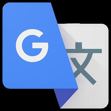 Мобильное приложение Google Translate