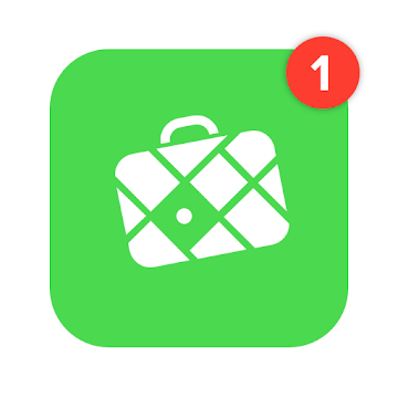 Мобильное приложение MAPS.ME