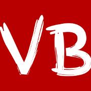 VisitBudapest.ru Logo