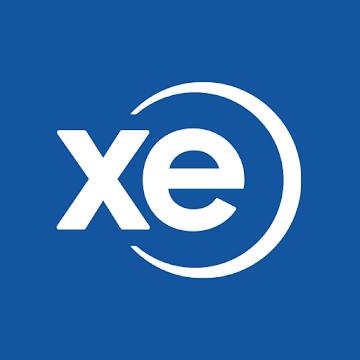 Мобильное приложение XE Currency